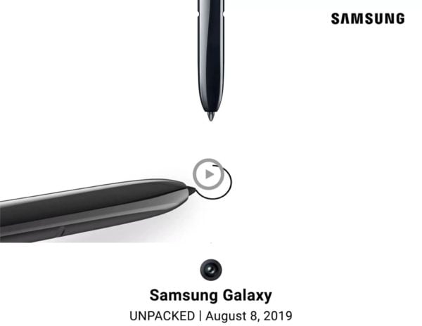 SAMSUNG-GALAXY-NOTE-10-SERIES-TEASER-PAGE.
